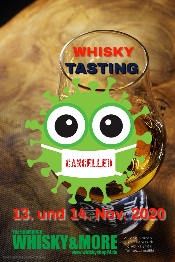 tastng nov 2020 cancelled
